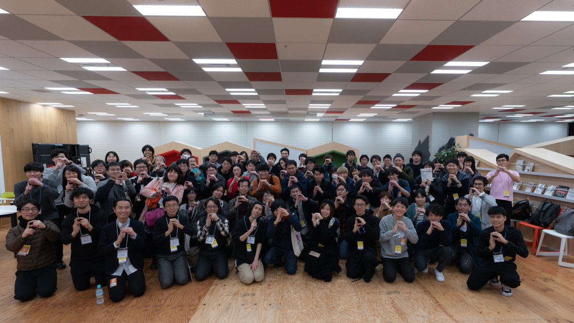 Processing Community Day Tokyo 2019