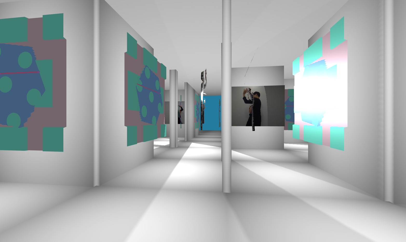Virtual Exhibition 002